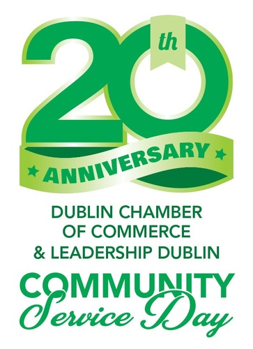 EventPhotoFull_20th_Anniversary_Community_Service_Day_Logo